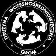 Logo for DW GROM